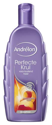Andrelon perfecte krul shampoo