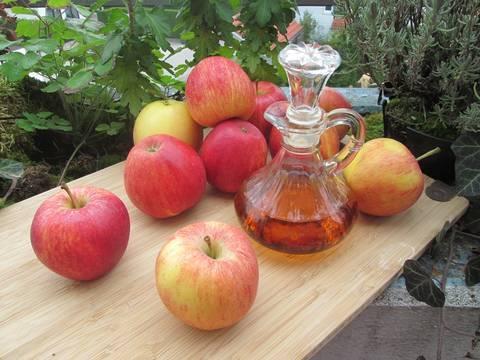 appelazijn voor krullen