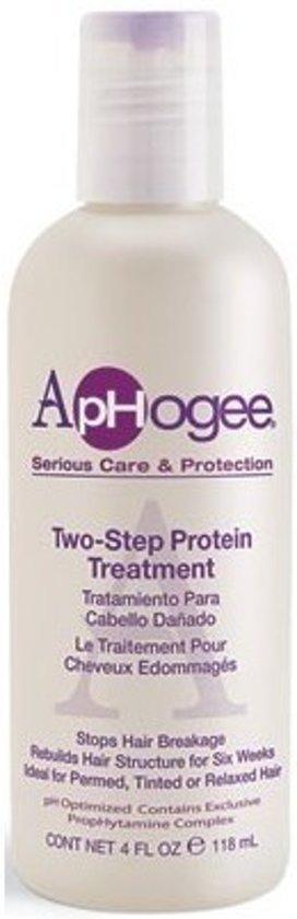 Aphogee proteine behandeling