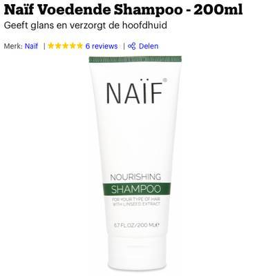 beste shampoo voor droge hoofdhuid