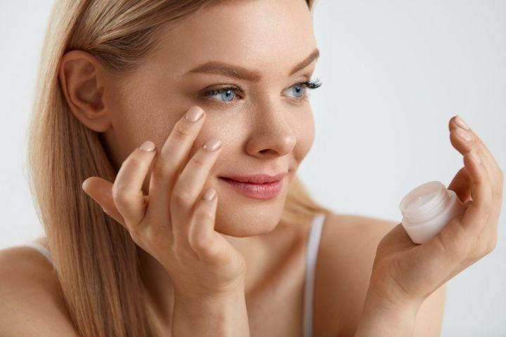beste oogcrème tegen wallen
