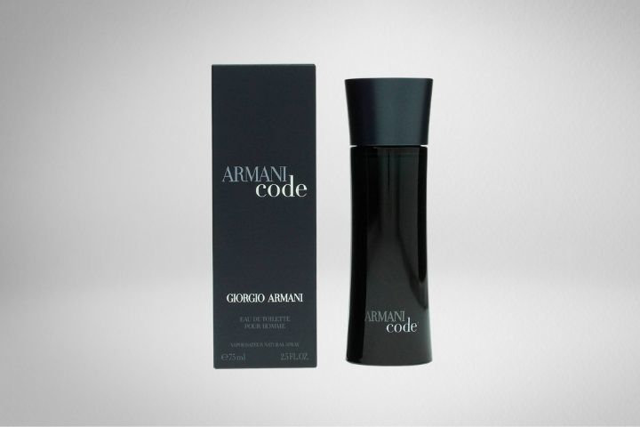 Armani code review