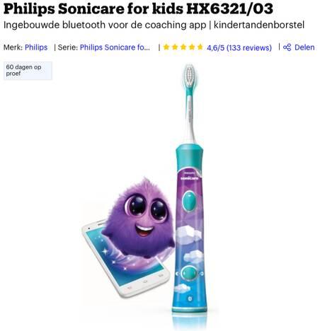 elektrische tandenborstel kopen